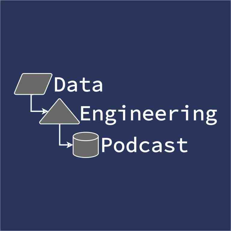 Data Engineering Podcast Artwork